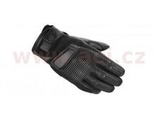 rukavice GARAGE, SPIDI (černé)