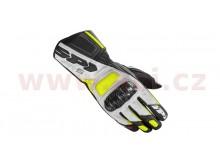 rukavice STR5, SPIDI (černá/fluo žlutá)