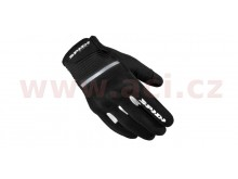 rukavice FLASH CE, SPIDI (černé)