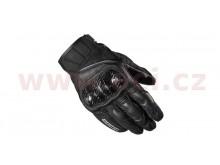rukavice REBEL, SPIDI (černé)