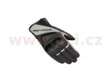 rukavice MISTRAL H2OUT, SPIDI (černá/stříbrná)