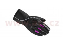 rukavice WNT2, SPIDI, dámské (černá/růžová)