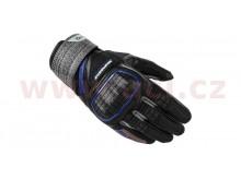 rukavice X-FORCE, SPIDI (černá/modrá)