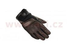 rukavice CLUBBER, SPIDI (tmavá hnědá)