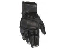 rukavice BOOSTER 2021, ALPINESTARS (černá)