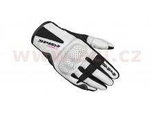 rukavice CHARME 2 LADY, SPIDI, dámské (bílá/černá)