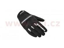 rukavice FLASH CE LADY, SPIDI, dámské (černé)