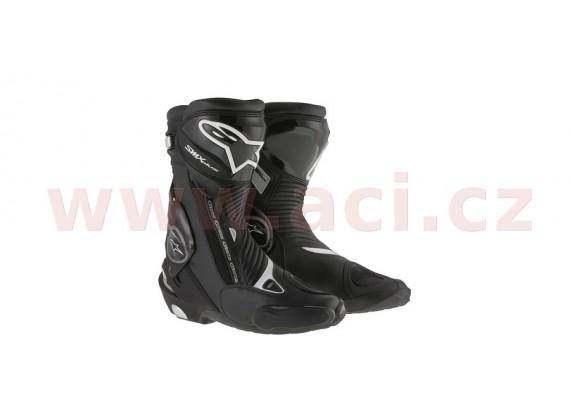 boty SMX Plus Gore-Tex, ALPINESTARS (černé)