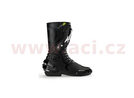 boty VR6, XPD (černé)