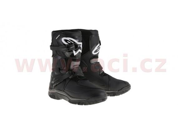 boty BELIZE Drystar, ALPINESTARS (černé)
