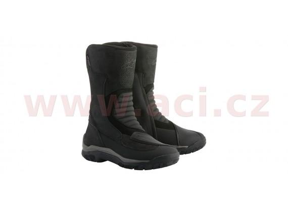boty CAMPECHE Drystar, ALPINESTARS (černé)