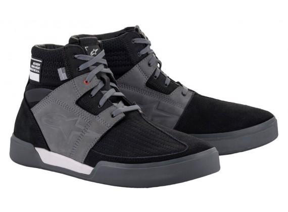 boty PRIMER 2021, ALPINESTARS (černá/tmavě šedá)
