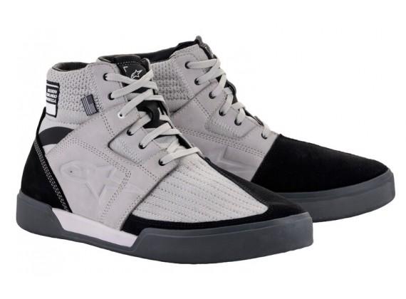 boty PRIMER 2021, ALPINESTARS (světlá šedá/černá)