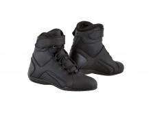 boty Velcro 2.0, KORE (černé)