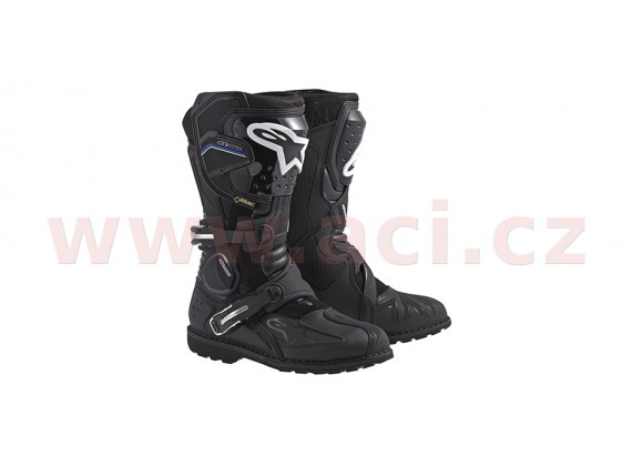boty Toucan Gore-Tex, ALPINESTARS (černé)