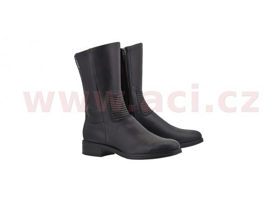 boty STELLA VIKA Waterproof, ALPINESTARS (černé)