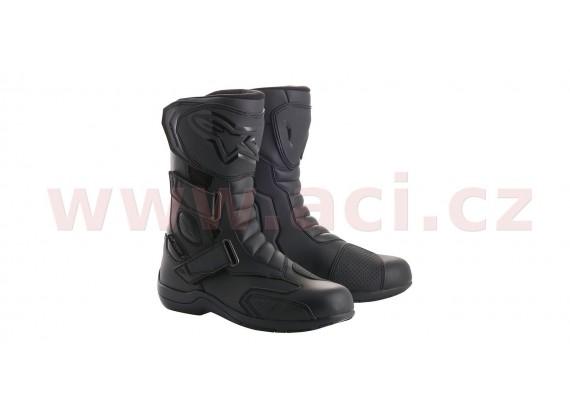 boty RADON Drystar, ALPINESTARS (černé)
