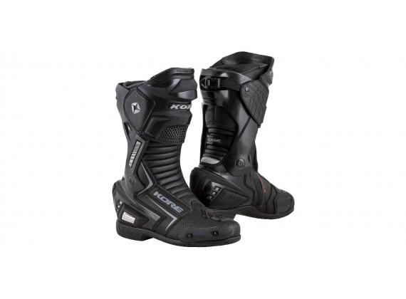 boty Sport 2.0, KORE (černé)