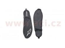podrážky pro boty SMX 6/SMX 6 Gore Tex, ALPINESTARS (černé/bílé, pár)