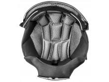 klobouk interiéru pro přilby GP550, AIROH - Itálie 2021 (vel. XL)