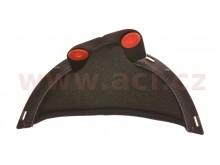 bradový deflektor pro přilby N963, NOX