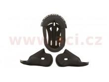 lícnice a klobouk interieru pro přilby N965, NOX