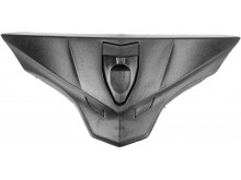čelní kryt ventilace pro přilby Integral 2.0, CASSIDA (černý)