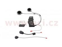 držák na přilbu s příslušenstvím pro headset 10S, SENA