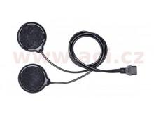 tenká sluchátka pro headset SMH10R, SENA