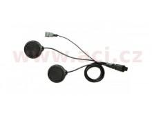 tenká sluchátka pro headset SMH5 / SMH5-FM, SENA