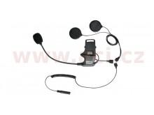 držák na přilbu s příslušenstvím pro headset SMH10, SENA