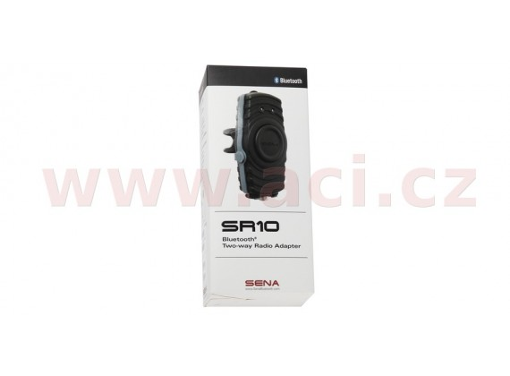 Bluetooth adaptér SR10 pro PMR, SENA