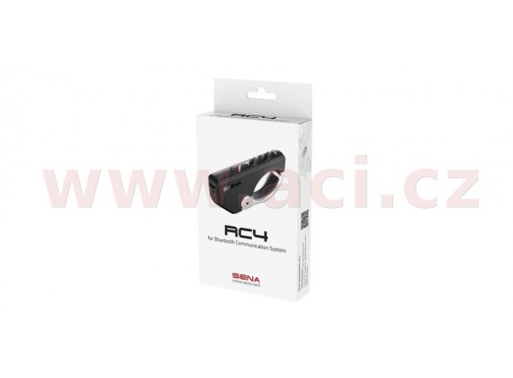 dálkové ovládání RC4 pro Bluetooth handsfree headsety 30K/20S/20S EVO/10U/10S/10R/10C/SF,