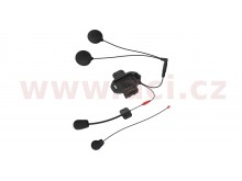 držák na přilbu s příslušenstvím pro headsety SF1 / SF2 / SF4, SENA