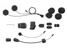 držák na přilbu s příslušenstvím pro headset 5S, SENA