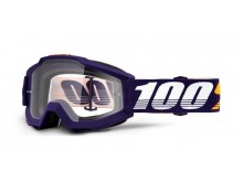 brýle ACCURI Grib, 100% (čiré plexi)