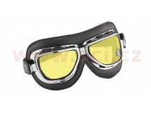 Vintage brýle 510, CLIMAX (žlutá skla)