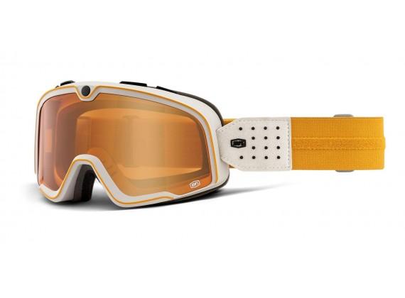 BARSTOW 100% - USA , brýle Oceanside - Persimmon plexi
