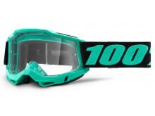 ACCURI 2 100% - USA , brýle Tokyo - čiré plexi