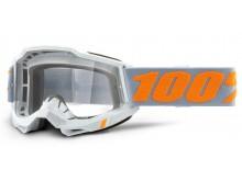 ACCURI 2 100% - USA , brýle Speedco - čiré plexi