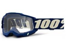 ACCURI 2 100% - USA , brýle Deepmarine - čiré plexi