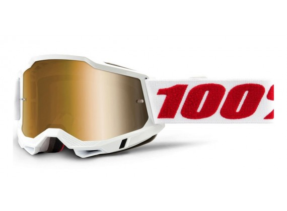 ACCURI 2 100% - USA , brýle Denver - True zlaté plexi