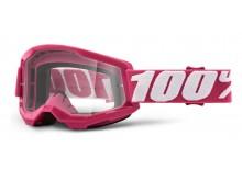 STRATA 2 100% - USA , brýle Fletcher - čiré plexi