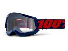 STRATA 2 100% - USA , brýle Masego - čiré plexi