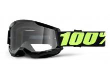 STRATA 2 100% - USA , brýle Upsol - čiré plexi