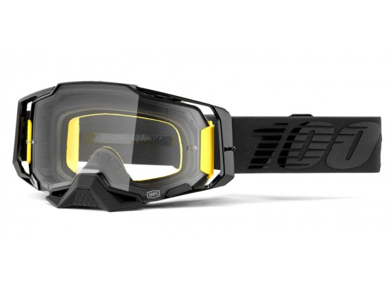 ARMEGA 100% - USA , brýle Nightfall - čiré plexi