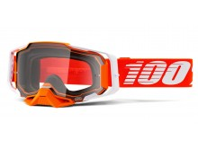 ARMEGA 100% - USA , brýle Regal - čiré plexi