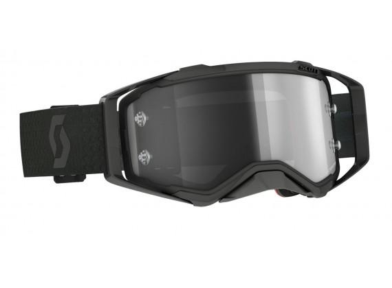 brýle PROSPECT Light Sensitive, SCOTT - USA (černá/ šedé plexi)