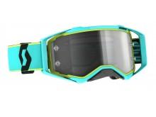 brýle PROSPECT Light Sensitive, SCOTT - USA (tyrkysová/žlutá/ šedé plexi)