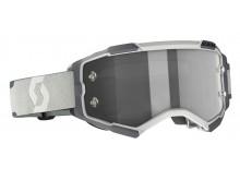brýle FURY Light Sensitive, SCOTT - USA (šedá/šedé plexi)